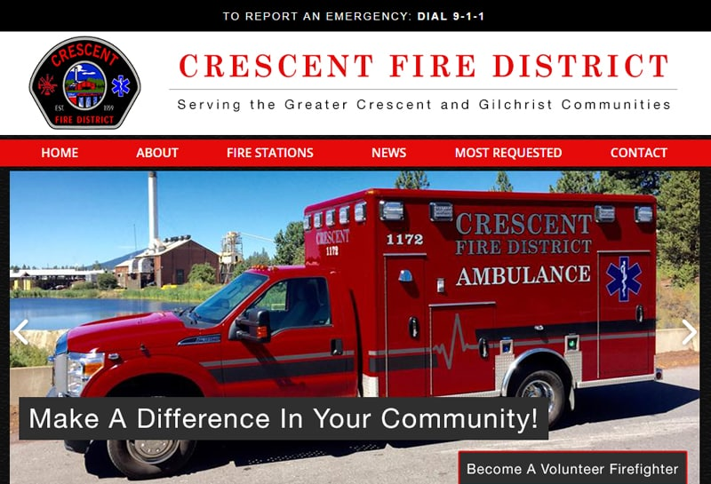 Crescent Fire District