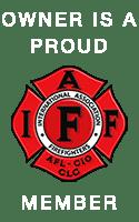 IAFF Member