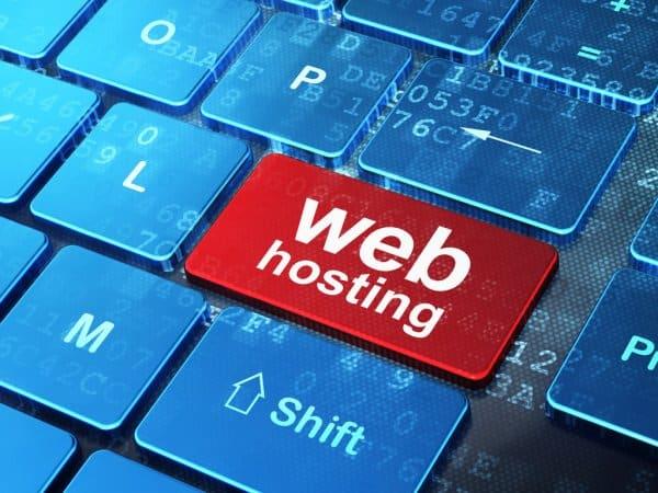 Website Hosting and Domain Registration