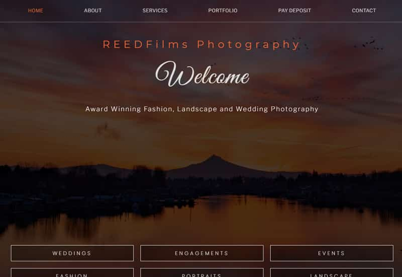 REEDFilms Photography
